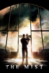 The Mist มฤตยูหมอกกินมนุษย์ (2007)