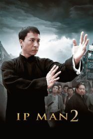 Ip Man 2 ยิปมัน อาจารย์บรู๊ซ ลี (2010)