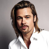 Brad Pitt แบรด พิตต์