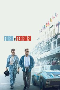 Ford v Ferrari ใหญ่ชนยักษ์ ซิ่งทะลุไมล์ (2019)