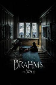 Brahms: The Boy 2 ตุ๊กตาซ่อนผี 2 (2020)